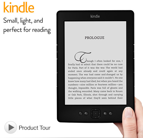 buying kindle books as gifts