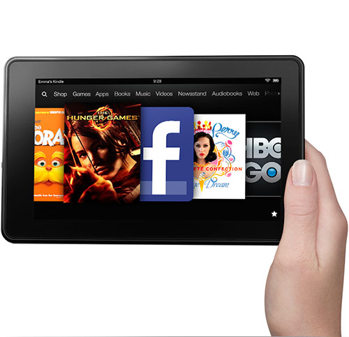 Kindle Fire Refresh / Update - Release Date, Price and Features - The Essentials
