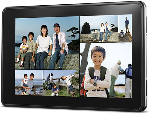 Kindle Fire Tablet [Previous Generation]