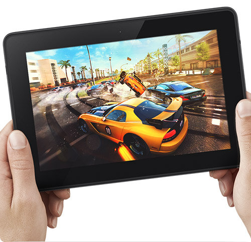 Kindle Fire HDX 8.9-inch tablet - Best Gadgets Outlet