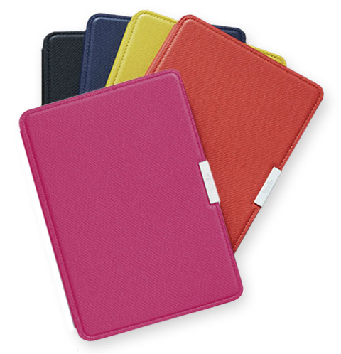 Amazon Kindle Paperwhite 2 barevná pouzdra