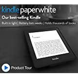 Amazon Kindle Paperwhite, Wi-Fi (Negro)
