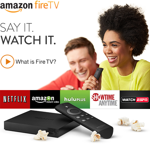 El Apple TV de Amazon