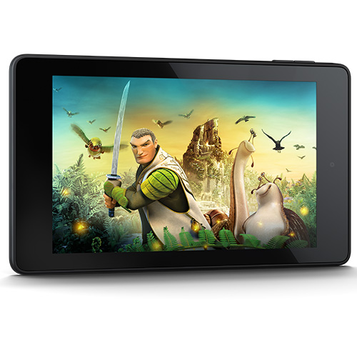 Kindle Fire HD 6 Tablet