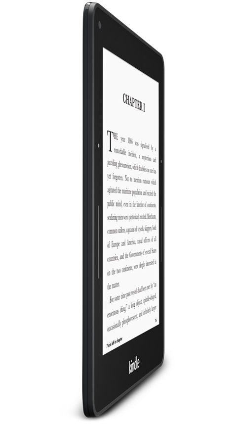 ebook format for kindle fire