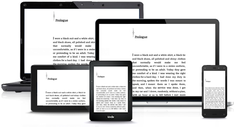 Amazon, Kindle, Voyage, Toby Elwin, e ink, pearl, E-reader, touchscreen, book reading list