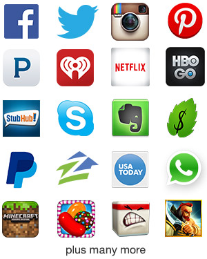 Apps and Games