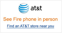 Find an AT&T store