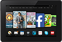 "Kindle Fire HDX 8.9"" - Released 2013 - Fact Sheet"
