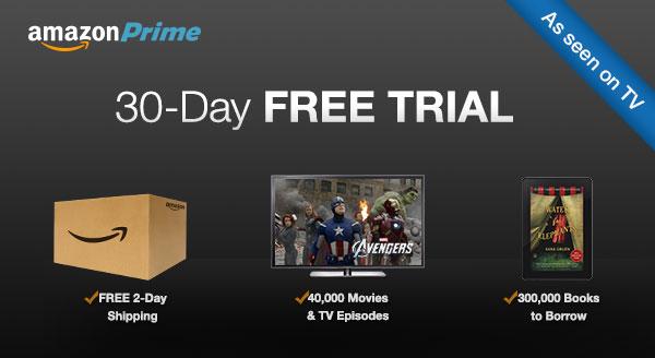 Special TV Offer