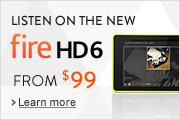 New Fire HD