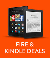 Shop Fire and Kindle Deals