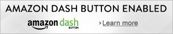Amazon Dash Button Only $0.99 Shop Now