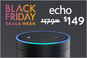 Introducing Amazon Echo