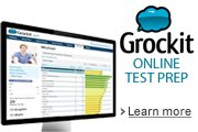 Grockit Online Test Prep