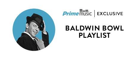 Stream Alec's Baldwin Bowl Playlist