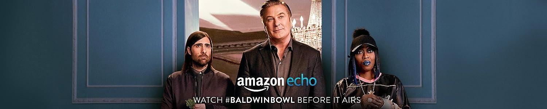 Celebrate the Baldwin Bowl