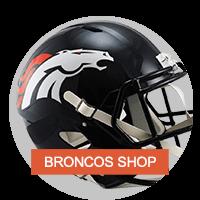 Broncos Fan Shop
