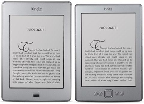GreatShield Ultra Anti Glare Matt Clear Screen Protector for Kindle