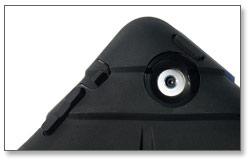 Gumdrop Cases Drop Tech Series Case for Apple Device, Black-Black Product Shot