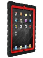 Gumdrop Cases Drop Tech Series Case for Apple Device, Black