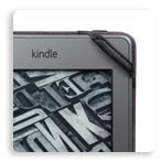 EcoVue Kindle Touch Covers