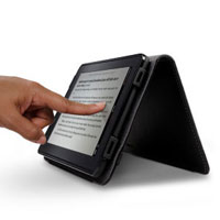 Stands your Kindle Fire