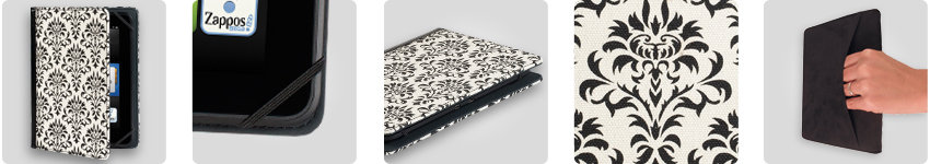 Verso Versailles Cover for Kindle Fire HD 7