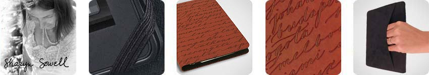 Verso Cities Cover for Kindle Fire and Kindle Keyboard