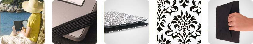 Verso Versailles Cover for Kindle, Kindle Touch and Kindle Paperwhite