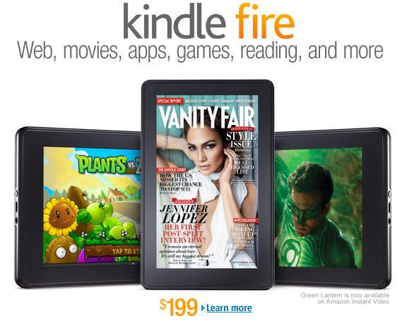 Once installed you will see push to kindle as an option when you choose to share a web page
