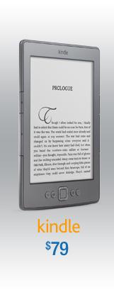 Kindle, $79