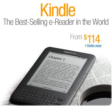Amazon.com Redesign