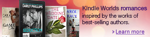 Kindle Worlds Romance