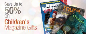 Deal of the Day: $5 Magazine Deals