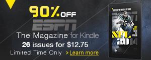 ESPN Single Issue Sale