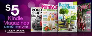 KindleMagazines