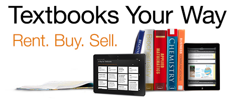 Textbooks - Know Your Options