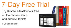 eTextbooks - 7-Day Free Trials