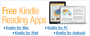 Free Kindle Reading Aps