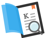 Kindle Previewer icon