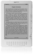 Kindle DX Wireless Reading Device, Free 3G, 9.7&quot; Display, White, 3G Works Globally &#8211; 2nd Generation