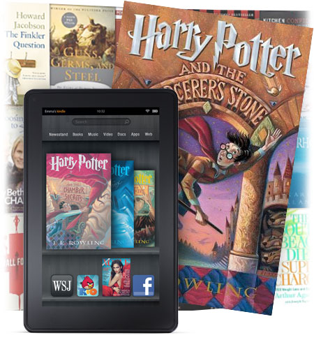 Harry Potter Book Kindle Free : Buy kindle on amazon