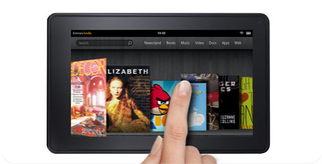 kindle fire movies and tv