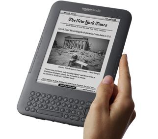 Kindle Keyboard 3G