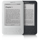 "Kindle 3G, Free 3G + Wi-Fi, 3G Works Globally, Graphite, 6"" Display with New E Ink Pearl Technology - includes Special Offers & Sponsored Screensavers"