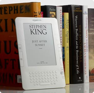 Price Drop: Kindle Wireless Reading Device