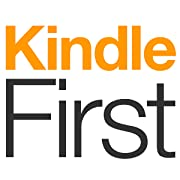 Kindle First December Books - Free (choose 1 of 6) for Prime members ~ Amazon