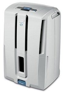 DD50P 50 Pt Dehumidifier with Patented Pump by DeLonghi
