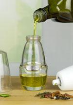 Fill Oil